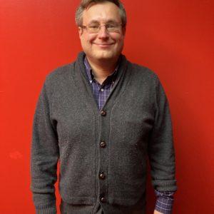 David Reck Music Instructor