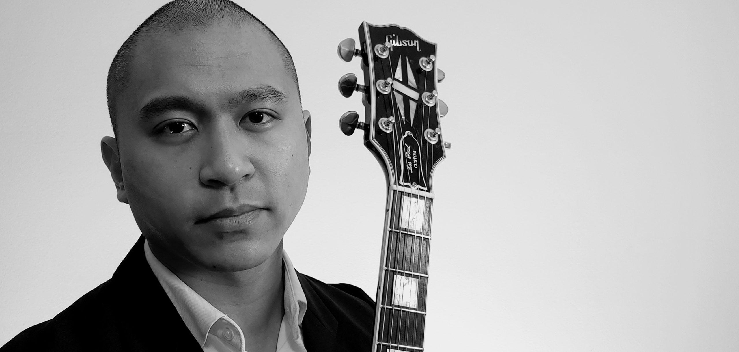 Mark Grayce Music Instructor