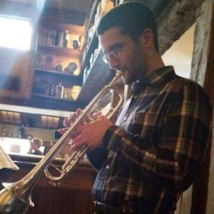 Matthew Lanni Music Instructor