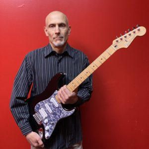 Steve Minkewicz Music Instructor