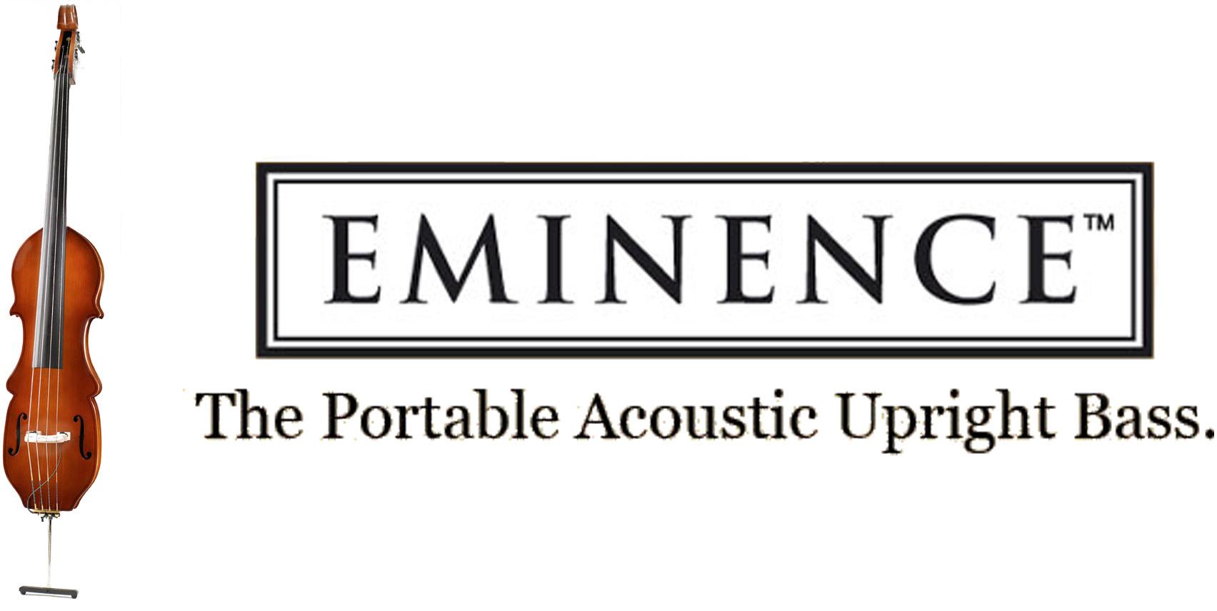 Eminence Upright Portable Bass