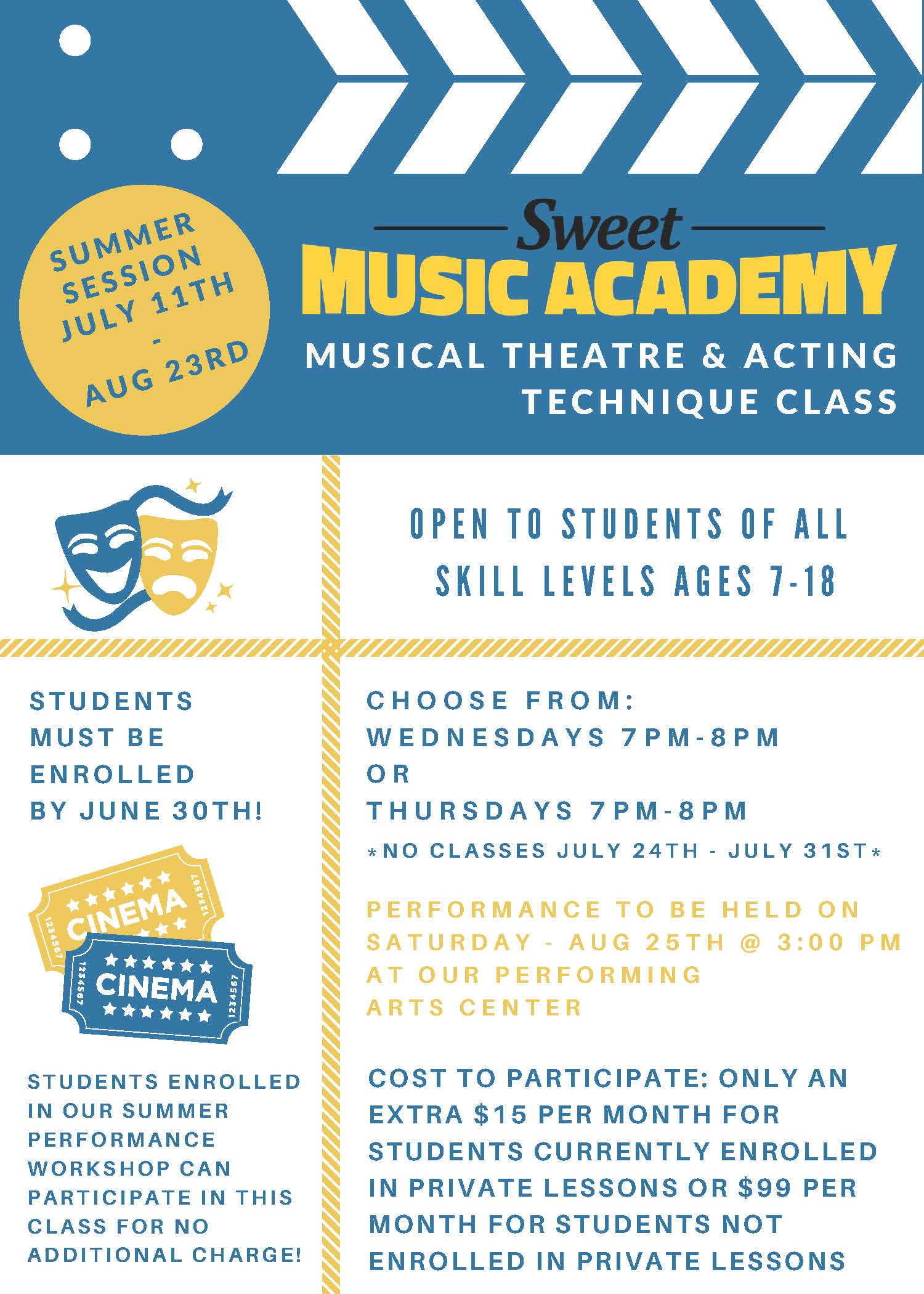musical-theatre-acting-technique-class-summer-2018