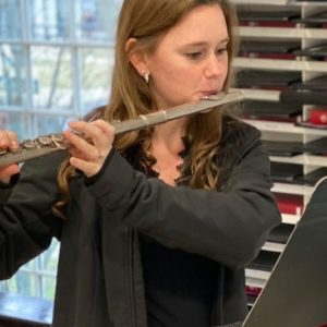 Victoria Little Music Instructor