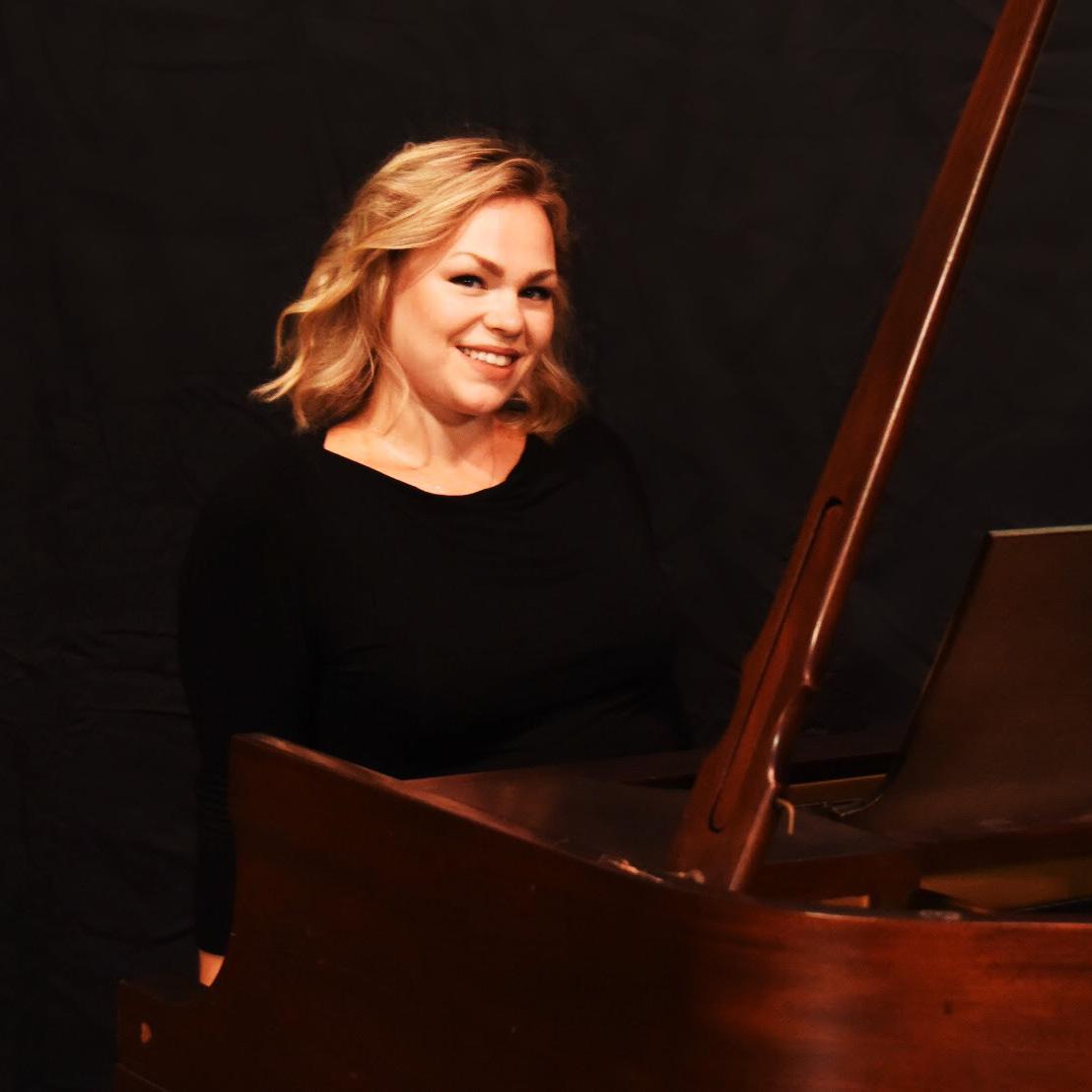 Tamara Irvin Music Instructor